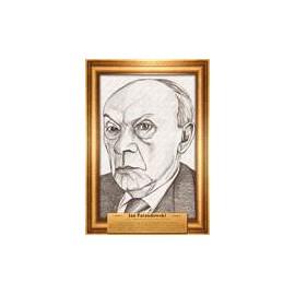 Portrety pisarzy Parandowski