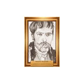 Portrety pisarzy Wyspiański