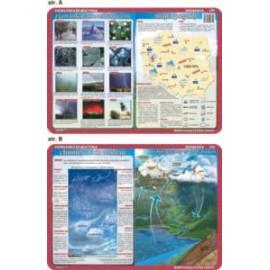 Geografia 035 - podkładka 40x30 cm