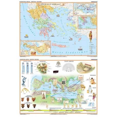 DUO Starożytna Grecja - państwo i kultura