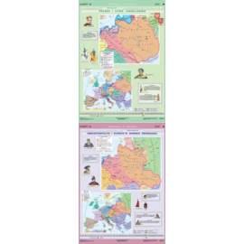 Polska i Litwa Jagiellonów/Rzeczpospolita i Europa