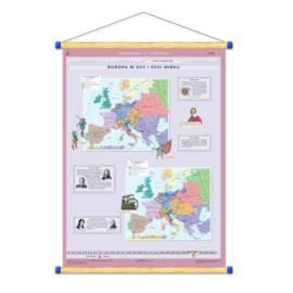 Europa w XVII i XVIII wieku