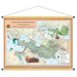 Duo Wschód Starożytny/Świat hellenistyczny