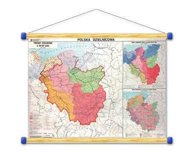 Polska dzielnicowa