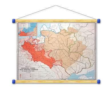 Królestwo Polskie i Wielkie Księstwo Litewskie