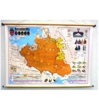 Duo Polska Wazów  1572 - 1668 r. WDS