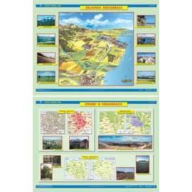 Składniki krajobrazu/Zmiany w krajobrazie