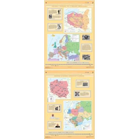 Polska i Europa po II wojnie światowej/Rozpad syst