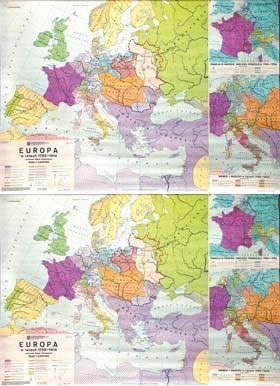 Europa w latach 1789-1814