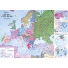 Europa w latach 1918-1939