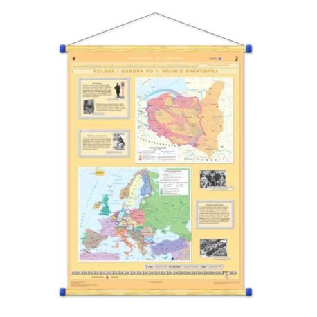 Polska i Europa po II wojnie światowej