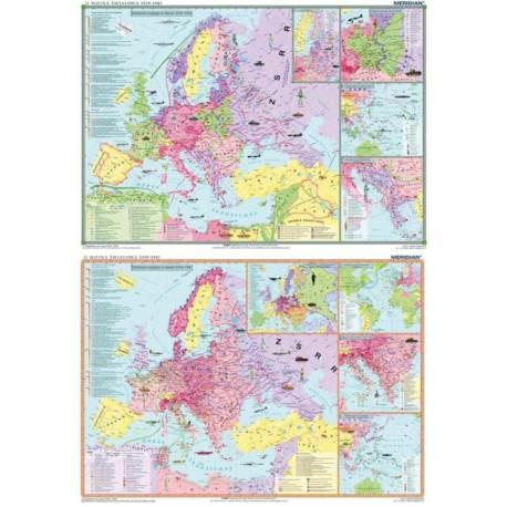 Duo II Wojna Światowa 1939-41 / 1942-45
