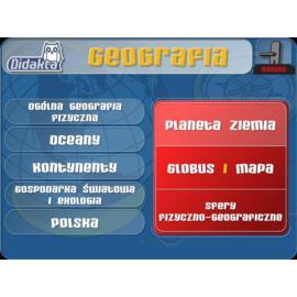Didakta Geografia  GM