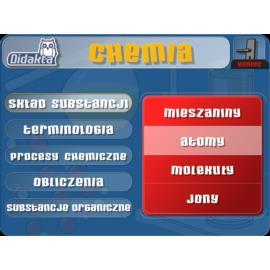 Didakta Chemia GM
