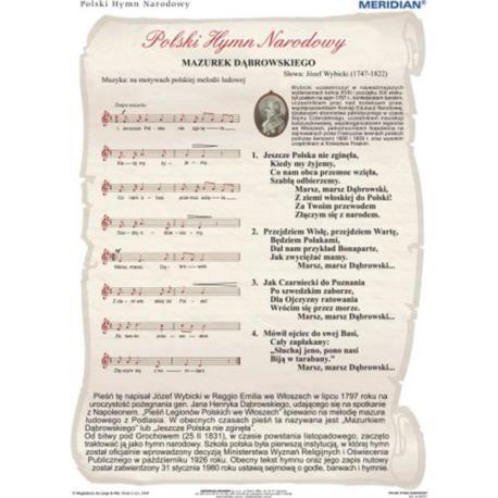 Hymn Narodowy