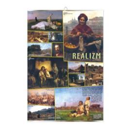 Realizm - malarstwo polskie