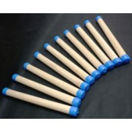 Liczmany pałeczki mniejsze zestaw 10 elementów
