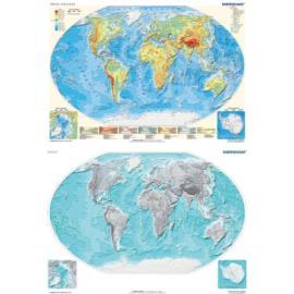 DUO Świat fizyczny z elem. ekologii / mapa ćwiczen