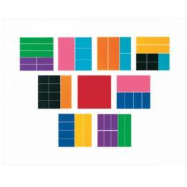 Kwadraty ułamkowe