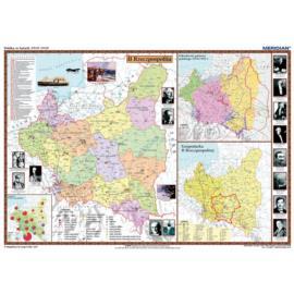DUO Polska w latach 1919-1939 / Europa w latach 19