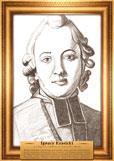 Portrety pisarzy Krasicki