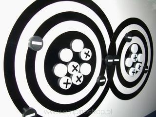 """Model atomu - zestaw klasowy """"Empirio"""""""