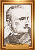 Portrety pisarzy Krasiński