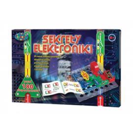 SEKRETY ELEKTRONIKI - 180 eksperymentów