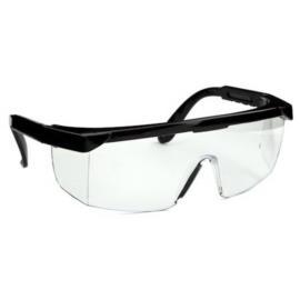 Okulary ochronne laboratoryjne medyczne