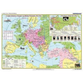 I Wojna Światowa 1914-16