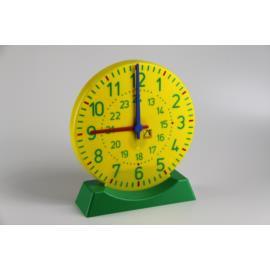 Zegar dla nauczyciela magnetyczny nauka zegara