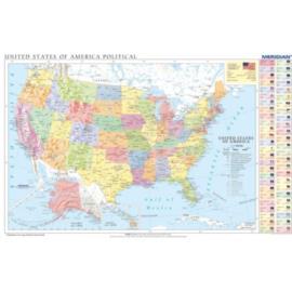 United States of America political
