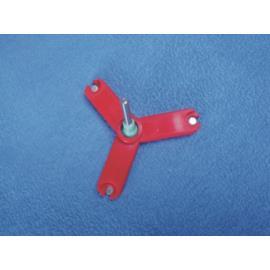 Trójnóg magnetyczny do cyrkla tablicowego